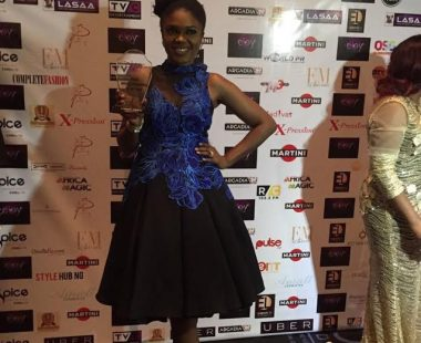 List of Winners At The ELOY Awards 2016